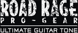 ROAD RAGE Pro-Gear - Ultimate Guitar Tone